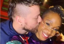 RACISMO REVERSO? Karol  Conka anuncia namoro com homem branco e é rechaçada na web