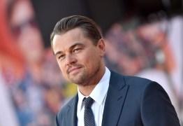 Leonardo DiCaprio doará R$ 21 milhões para combate às queimadas