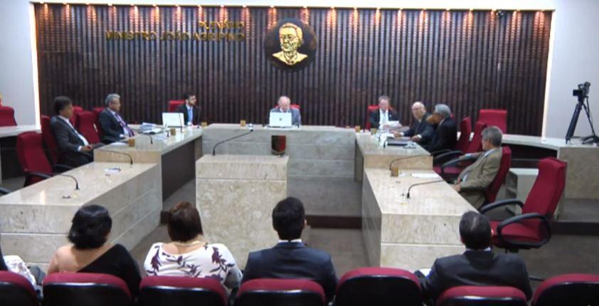 lista tríplice - BIÊNIO 2020-2021: TCE-PB define nomes da lista tríplice; decisão cabe ao governador João Azevedo