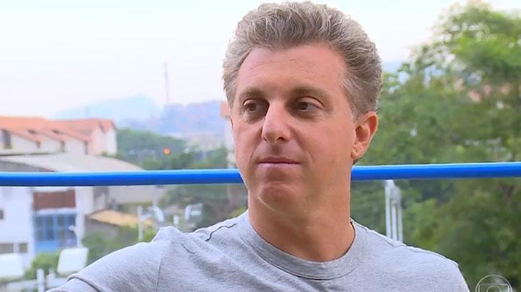 Luciano Huck: empréstimo do BNDES para pagar jatinho foi transparente e pago até o fim