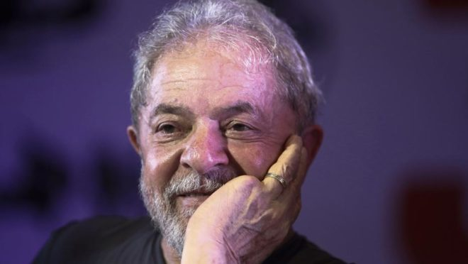 'É só comparar': Perfil de Lula publica vídeo de entrevista falando sobre Amazônia na época em que era presidente