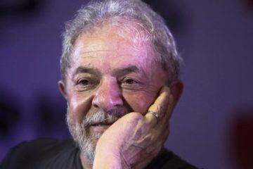 luiz inacio lula da silva 660x372 - 'É só comparar': Perfil de Lula publica vídeo de entrevista falando sobre Amazônia na época em que era presidente
