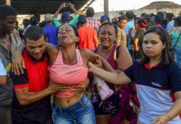 """Quatro detentos envolvidos no """"massacre do Pará"""" são mortos em transferência"""