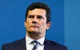 Moro visitará a Paraíba na sexta-feira para inaugurar nova sede da Polícia Federal