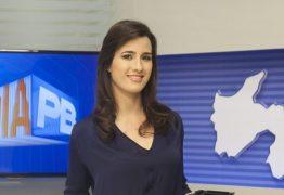 Patrícia Rocha faz postagem de despedida após desligamento da TV Cabo Branco: 'É um salto no escuro'