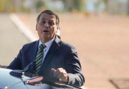 'Eu dou liberdade para os ministros, mas quem manda sou eu', diz Bolsonaro sobre indicação para a PF