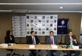 EXCLUSIVO: Veja os nomes dos 8 presos da Operação Famintos hoje em Campina Grande