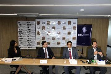 operacao famintos pf 240719 coletiva - EXCLUSIVO: Veja os nomes dos 8 presos da Operação Famintos hoje em Campina Grande