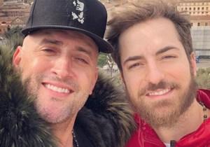 paulo gustavo faz linda declaracao para marido no instagram nota 315873 36 300x210 - 'PAPAIS': Paulo Gustavo anuncia nascimento de gêmeos e diz estar 'em êxtase'