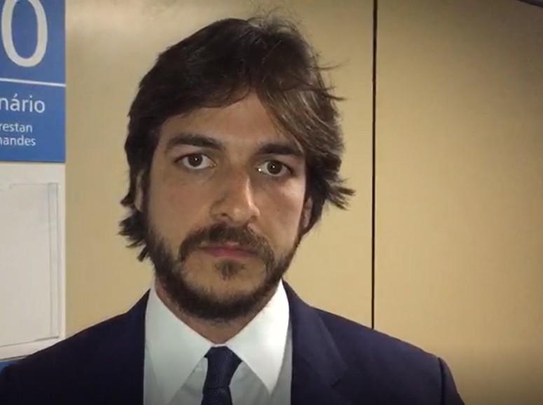 pedro - CRIMES NA PB E EM PE: Pedro Cunha Lima presta queixa na Polícia Federal contra estelionatários: 'Estão usando meu nome para compra e venda de carros'