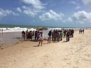 praiabela afogamento 300x225 - Homem morre afogado em praia Bela, no Litoral Sul da Paraíba