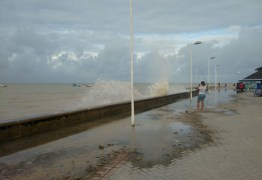 A PARAÍBA DE OLHO NO LITORAL: Tremor de terra na costa do nordeste causa inquietação, mas Marinha Brasileira descarta possibilidade de tsunami no Atlântico Sul