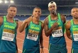 FAZENDO HISTÓRIA: atletas mais rápidos do Brasil estão em Lima