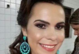 OAB-PB lamenta falecimento da advogada Cláudia Sá