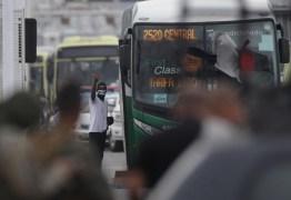 SEQUESTRO DO ÔNIBUS: Homem disse aos passageiros que ação era para 'entrar na história'