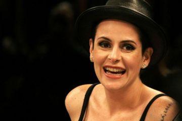 show 1 - LUTO: Morre aos 49 anos a atriz e escritora Fernanda Young