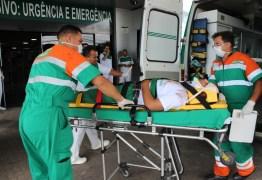 Hospital Alberto Urquiza Wanderley se prepara para atendimento a vítimas de desastres