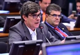 Comissão aprova proposta de Wellington que inclui RN e PB na área de atuação da Codevasf