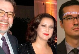 Dallagnol investigou Toffoli e esposa para retaliar decisões contrárias à Lava Jato