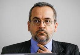 Weintraub admite corte de R$ 926 milhões na Educação para pagar emendas dos que votaram a favor da Previdência
