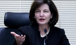 """Raquel Dodge: projeto que criminaliza abuso de autoridade pode ser """"veneno"""""""