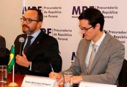 VAZA JATO: Deltan e Moro fizeram lobby por novo PGR junto a Bolsonaro durante as eleições
