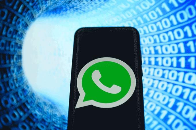 whatsapp app logo - Falha de segurança no WhatsApp coloca em risco o sigilo das mensagens