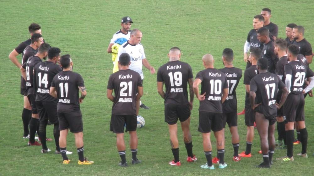 whatsapp image 2019 08 15 at 16.21.01 1 - Campeonato Brasileiro: Treze busca vitória contra Confiança neste domingo