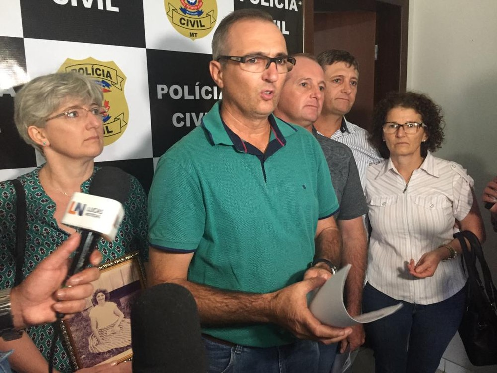whatsapp image 2019 08 21 at 08.23.58 - Filhos descobrem que pai matou a mãe há 37 anos e denunciam crime