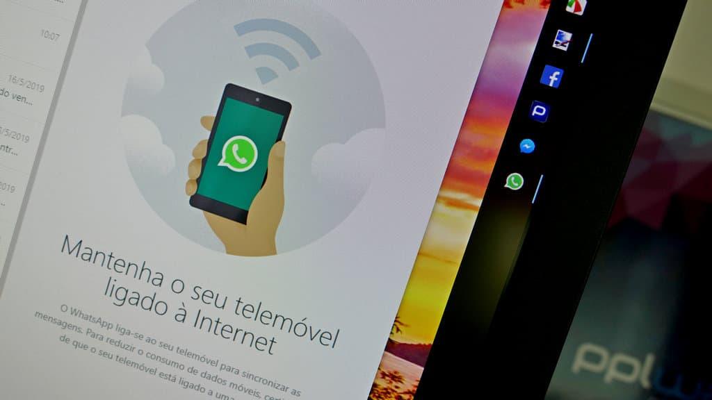 whatsapp web - WhatsApp deve funcionar sem internet, diz site especializado