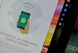 WhatsApp deve funcionar sem internet, diz site especializado