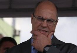 Wilson Witzel revela plano para que o Brasil feche fronteira com o Paraguai