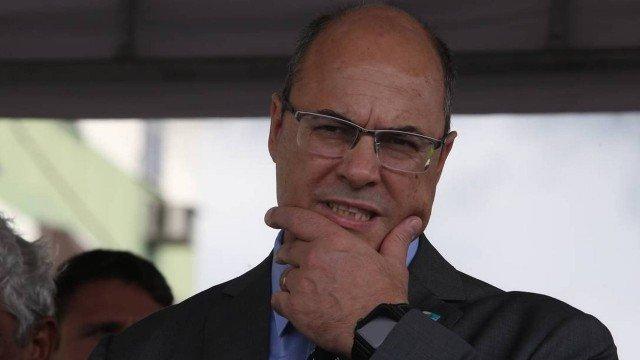 xwilson witzel.jpg.pagespeed.ic .EPbdS5IOKh - Governador Witzel quer que usuários de drogas sejam condenados a catar lixo na praia e defende morte de bandidos