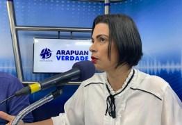 PCdoB CONCILIADOR: Gregória Benário comenta contratempos entre João e RC e defende reunificação do PSB – VEJA VÍDEO