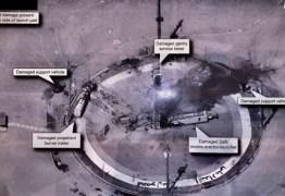 """O que a foto """"altamente confidencial"""" do Irã tuitada por Trump revela sobre o poder de espionagem dos EUA"""