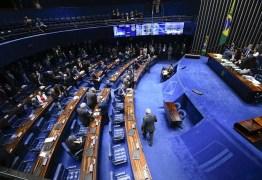 Senado recua de regras mais brandas para partidos e aprova mudança no fundo eleitoral