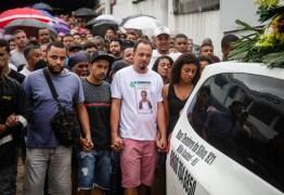 Família de menina assassinada no Rio, recusa ajuda financeira do governo