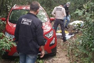 19092019164402 h - CRIME EM JP: Polícia encontra carro de empresário achado morto em apartamento