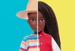 Empresa que fabrica Barbie lança brinquedo sem gênero – VEJA VÍDEO