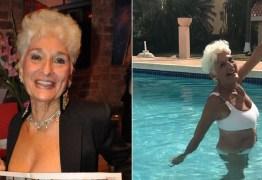 Aos 83 anos, vovó do Tinder já saiu com mais de 50 homens e quer mudar visão sobre velhice