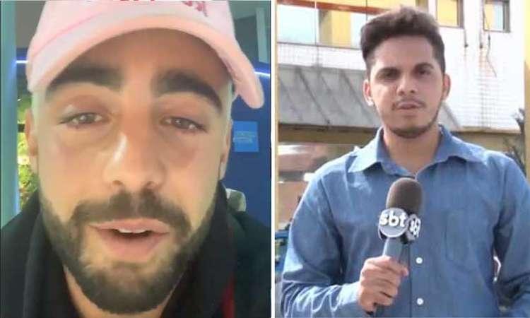 20190920091634527453a - Jornalista revela caso com Pedro Scooby na época de Piovani