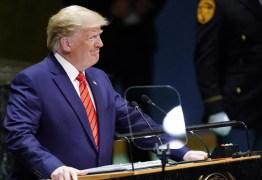 Trump chama Nicolás Maduro de 'fantoche de Cuba' em discurso na ONU
