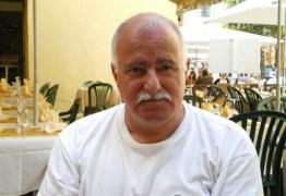 LUTO NA COMUNICAÇÃO: aos 71 anos, morre o professor e pesquisador Nelson Traquina