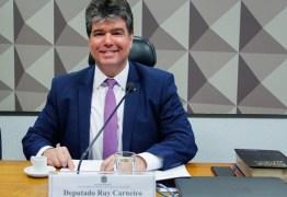 Médicos pelo Brasil avança com articulação de Ruy Carneiro no Congresso
