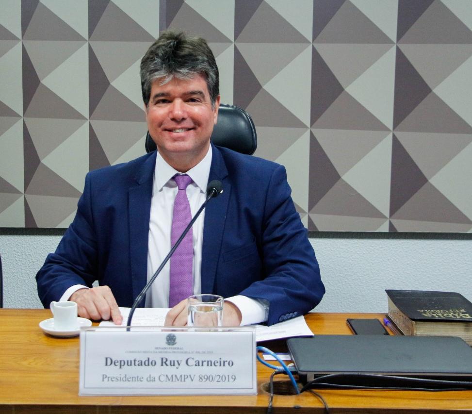 2817fb27 c31e 4f57 ad2c 6f655448b7e4 - Médicos pelo Brasil avança com articulação de Ruy Carneiro no Congresso