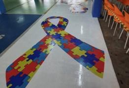 Manaira Shopping inaugura vagas de estacionamento para autistas na próxima segunda-feira