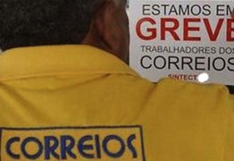 Servidores dos Correios devem iniciar greve nesta quarta-feira