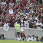 50 Etf2SU6 - Flamengo fecha fim de semana com aproveitamento de 73,7% da campanha em primeiro turno