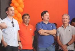 Convenção do Avante em Itaporanga une oposição e situação durante filiação do Dr. Júnior Diniz