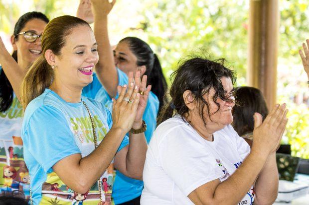 6ade93cf58eea2c56da18b3a7ed3ef2a 620x413 - SOMOS TODOS IGUAIS: Alhandra promove ação em alusão ao Dia Nacional de Luta da Pessoa com Deficiência
